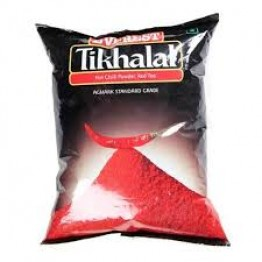 Everest Powder - Tikhalal Chilli Masala & Spices