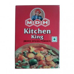 MDH Masala - Kitchen King Masala & Spices