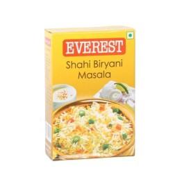 Everest Masala - Shahi Biryani Masala & Spices