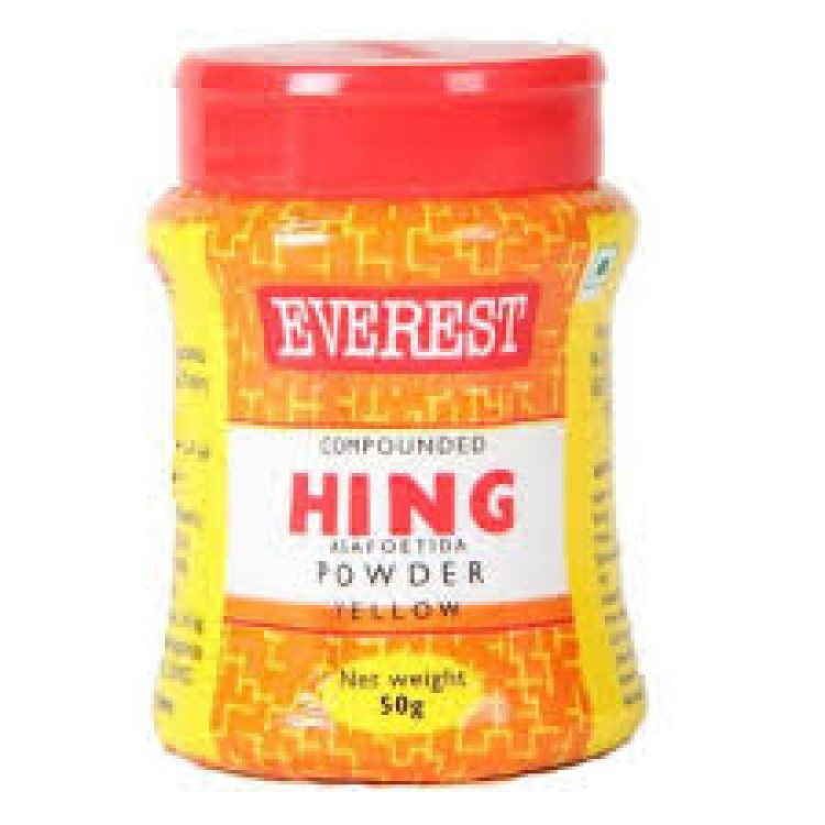 Everest Powder Hing Asafoetida
