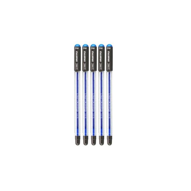 Linc Smarted Blue Pen